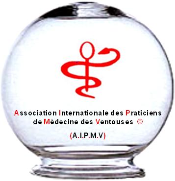 Logo Médecine des Ventouses